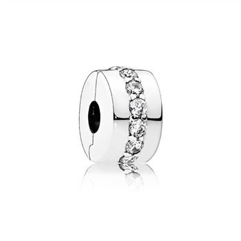 Pandora Shining Path, Clear CZ 791972CZ