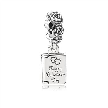 Love Note Dangle Charm 791246